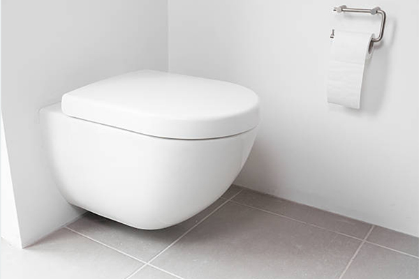 vvs vejle badeværelse væghængt toilet